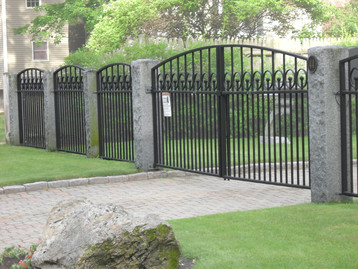 View Our Fences and Gates Gallery